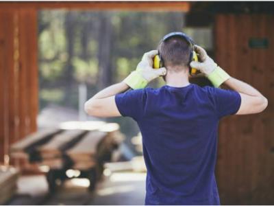 Exposição ao ruído – prevenção de riscos | 10h