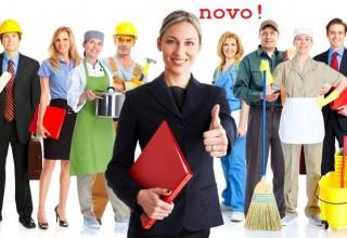 Empregador / Trabalhador Designado / Representante do Empregador