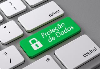 Novo regulamento geral de Proteção de dados | 40h