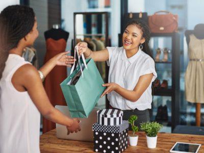 Atendimento de clientes e vendas (UFCD 0556)   50h