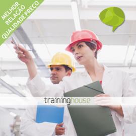 Atualização Científica de Segurança no trabalho 31h|E-learning
