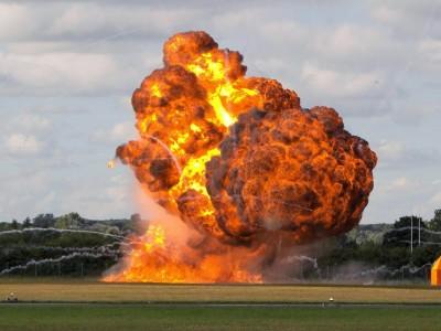 Segurança em ATEX – Atmosferas Explosivas| 40h
