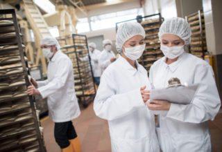 Implementação e Auditorias ao Sistema de Gestão da Segurança Alimentar – ISO 22000:2018 |40h