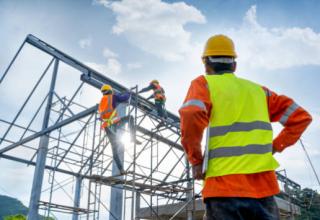Coordenação de Segurança e Saúde na Construção  31h