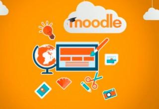 Dinamização com sucesso de cursos e-learning através do moodle | 40h