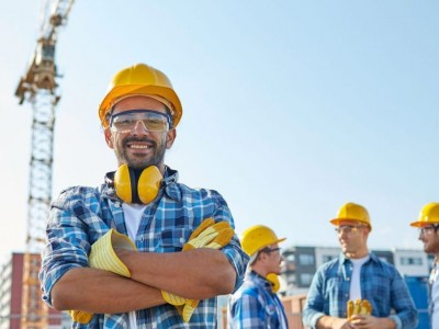 Coordenação de Segurança e Saúde na Construção  31h | E-learning