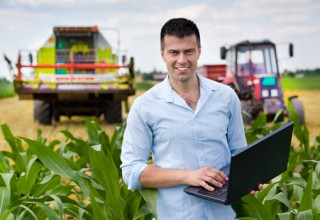Segurança e Saúde no Trabalho Agrícola – UFCD 6366 | 50h | E-Learning