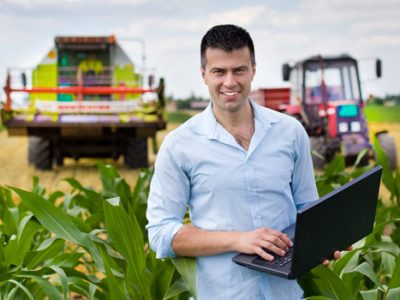 Segurança e Saúde no Trabalho Agrícola – UFCD 6366 | 50h