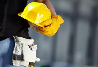 Técnico Superior de Segurança no Trabalho Nível VI | 540h