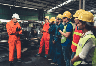 Atualização Científica – Segurança no Trabalho 103h