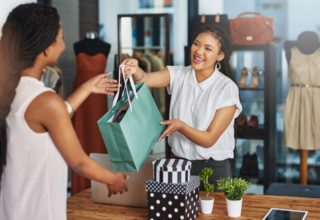 Atendimento de clientes e vendas (UFCD 0556) | 50h