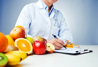 Formação avançada em Nutrição, Qualidade e Segurança Alimentar, nível VI | 150h | E-learning