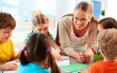 Técnico Auxiliar de Ação Educativa | 200h