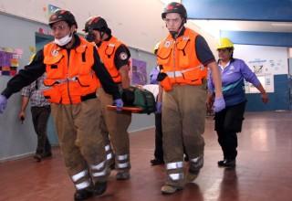 Medidas de auto-proteção – Plano de Segurança e Emergência | E-learning | 35h