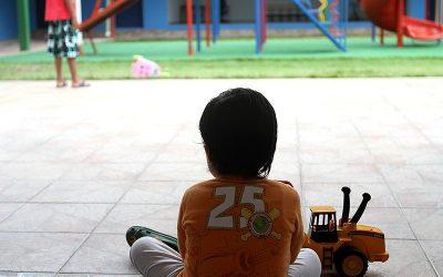 Formação Avançada em Protecção de Crianças e Jovens em Risco | 300h