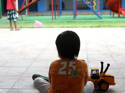 Formação Avançada em Protecção de Crianças e Jovens em Risco | 300h | E-learning