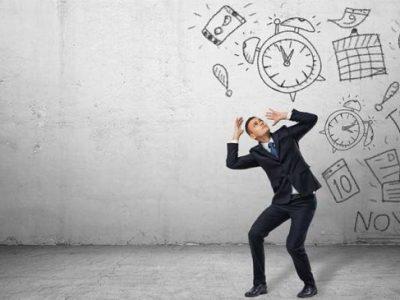 Gestão do Tempo e Organização do Trabalho | 40h
