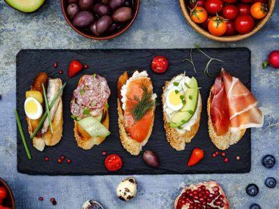 Auditores Internos BRC Food e IFS Food | 40h