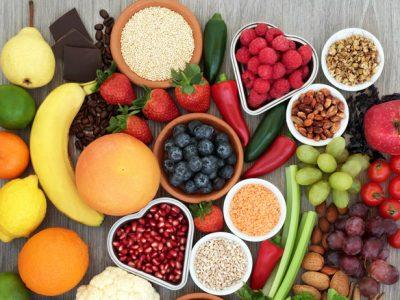 Alimentação racional, nutrição e dietética | 50h