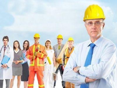 Fundamentos de Segurança no Trabalho | 10h