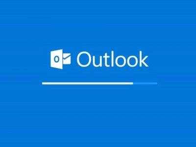 Microsoft Outlook | 50h