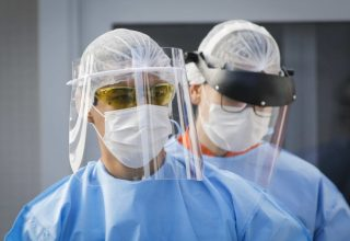 Segurança e saúde no trabalho em contexto de pandemia | 103h