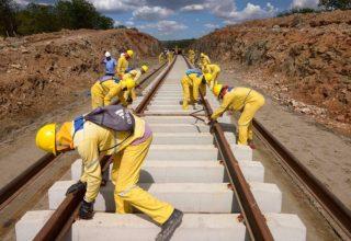 IET77 – Normas E Procedimentos De Segurança Em Trabalhos Na Infra-Estrutura Ferroviária | 40h