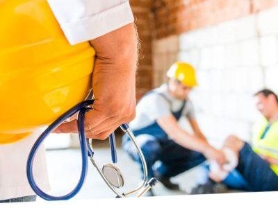 Perito Averiguador de Acidentes de Trabalho  | 50h