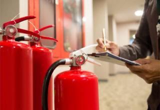 Gestão da segurança contra incêndios em edifícios (UFCD 10335)