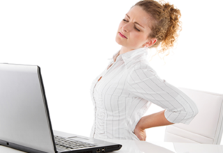 Ergonomia e condições de segurança e saúde no posto de trabalho (UFCD 10330)