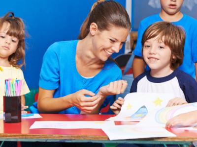 Noções de pedagogia (UFCD 5375)