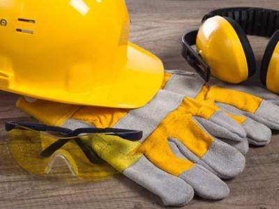 Segurança no trabalho – avaliação e controlo de riscos específicos (UFCD 10334)