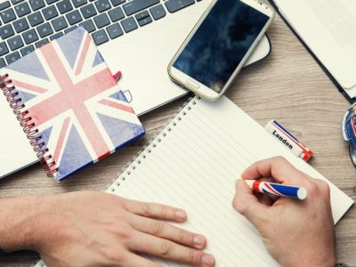 Língua Inglesa – Atendimento   50h