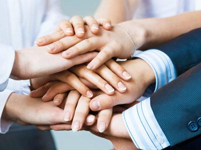 Liderança e trabalho em equipa (UFCD 4647)