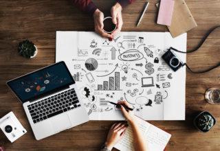 Como Elaborar um Plano de Negócios | 50h