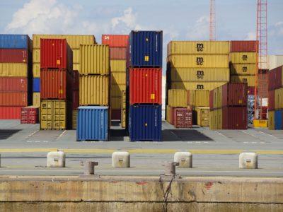 Shipping e Gestão Portuária | 60h