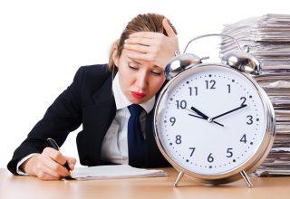 Gestão do tempo e gestão das emoções | 2h