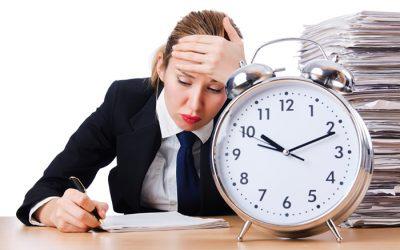 Gestão do tempo e gestão das emoções   2h