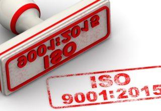 ISO 9001:2015 – sensibilização para Colaboradores | 10h