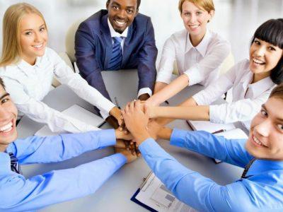 Gestão e Liderança de equipas de trabalho | 10h