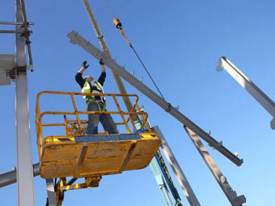 Trabalhos em altura – Prevenção de riscos | 10h