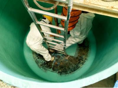 Procedimentos de segurança na execução de trabalhos em espaços confinados | 10h