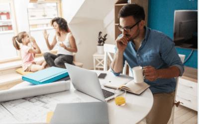 Teletrabalho – Desenvolvimento de Competências   10h