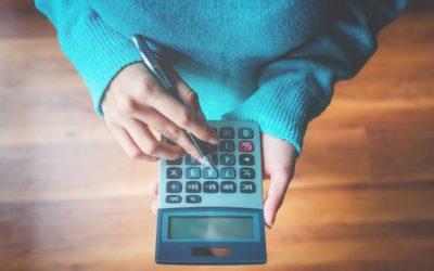 Cálculo Financeiro | 50h