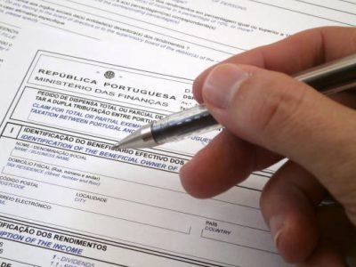 IRS – Imposto sobre o Rendimento de pessoas Singulares | 50h